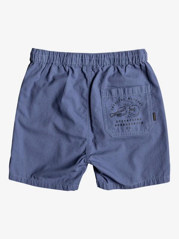 Wapu Street - Shorts for Boys 8-16  EQBWS03231