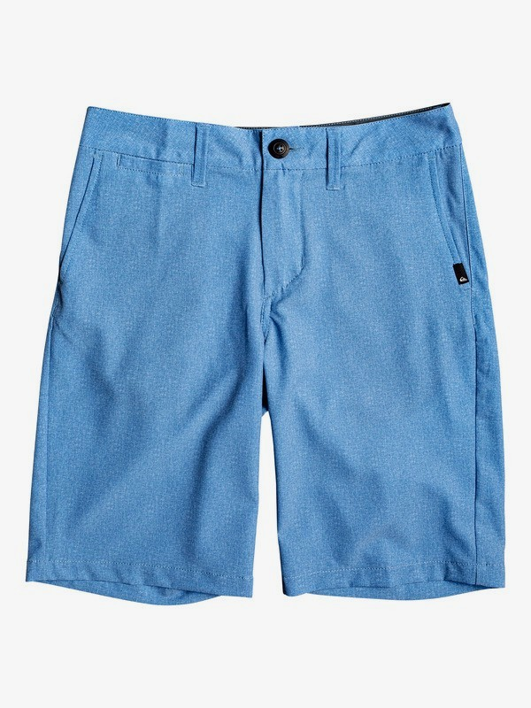 "Union Heather 19"" - Amphibian Board Shorts for Boys 8-16  EQBWS03287"