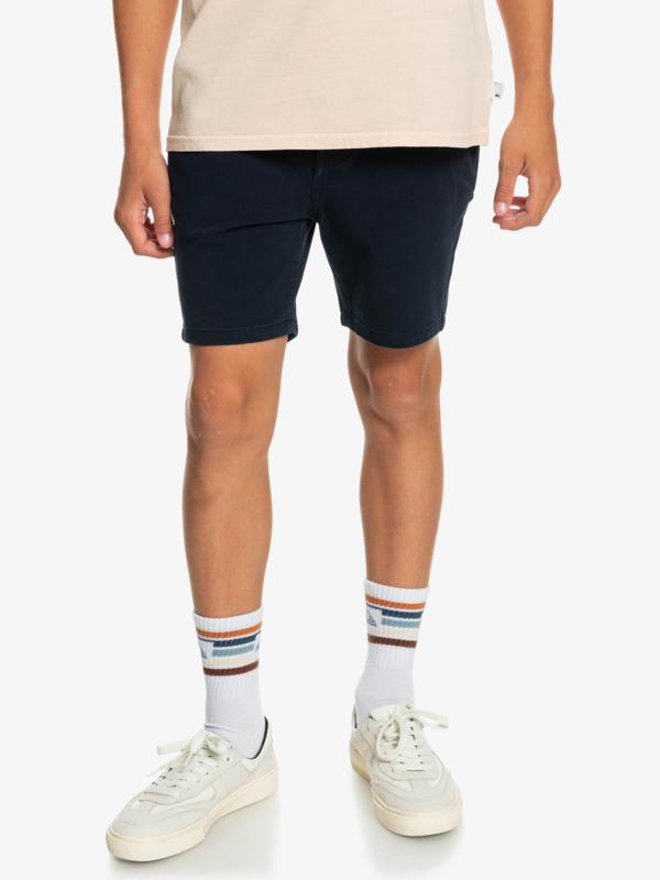 Krandy - Chino Shorts for Boys 8-16  EQBWS03305