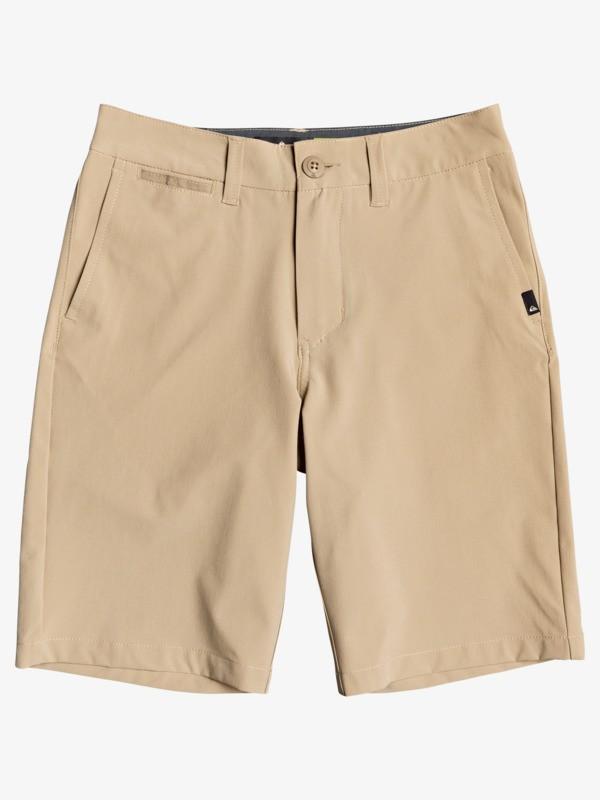 "Union 19"" - Amphibian Board Shorts  EQBWS03310"