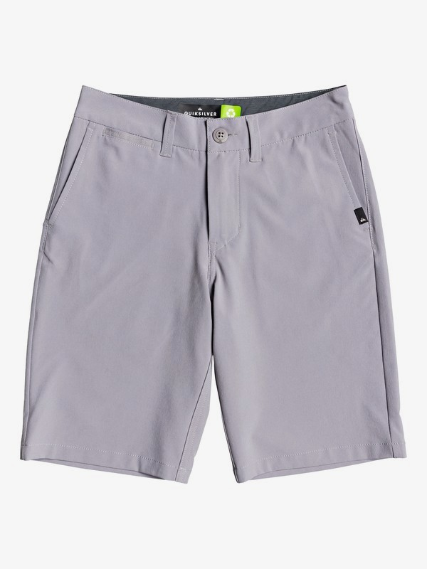 "Union 19"" - Amphibian Board Shorts  EQBWS03310"
