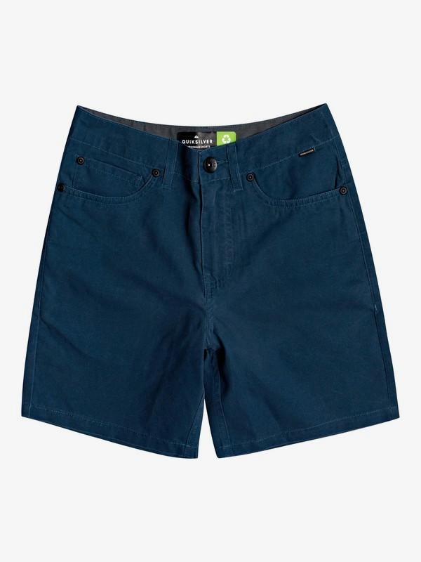 "Nelson Surfwash 15"" - Amphibian Board Shorts  EQBWS03320"