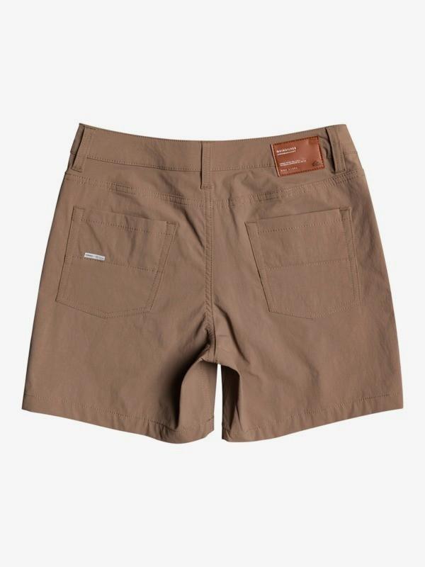 """Nelson Drytwill 15"""" - Amphibian Board Shorts for Boys 8-16  EQBWS03339"""