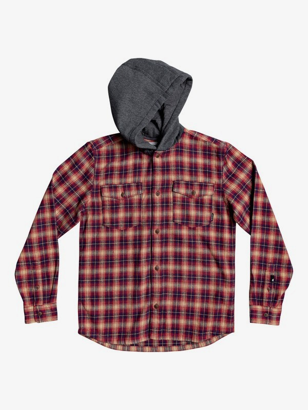 SNAP UP LS YOUTH EQBWT03263