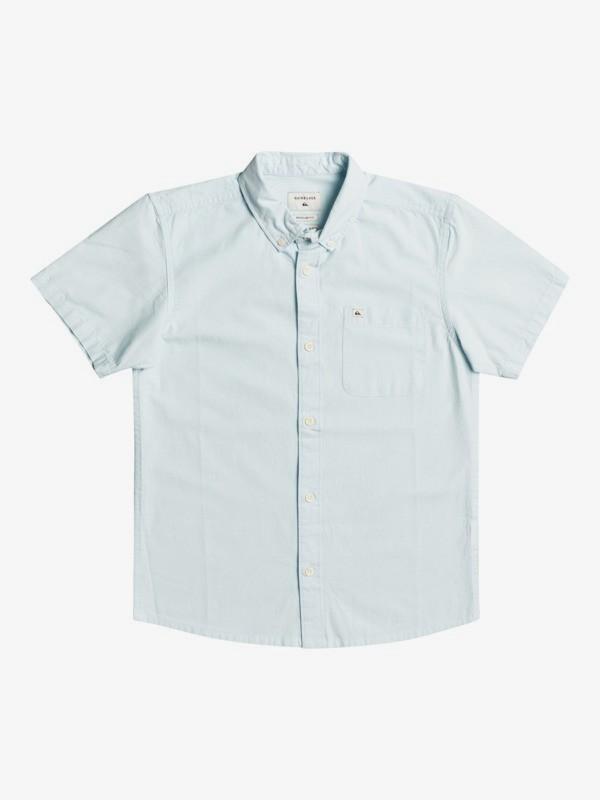 Winfall - Short Sleeve Shirt for Boys 8-16  EQBWT03318