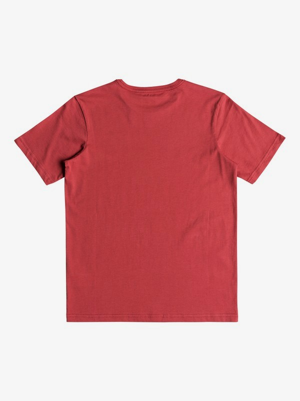 Classic Fluid Turns - T-Shirt for Boys 8-16  EQBZT03680