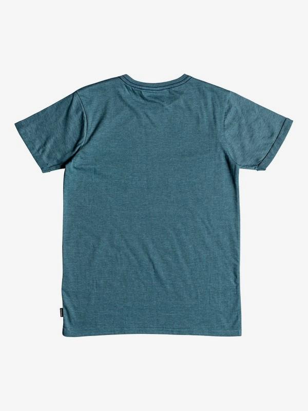 Stay - T-Shirt for Boys 8-16  EQBZT03776