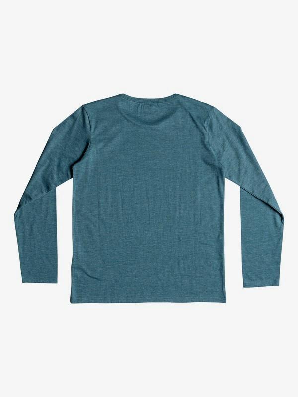 Banzai Bar - Long Sleeve T-Shirt for Boys 8-16  EQBZT03806