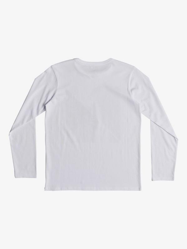 Colourful Night - Long Sleeve T-Shirt for Boys 8-16  EQBZT03808