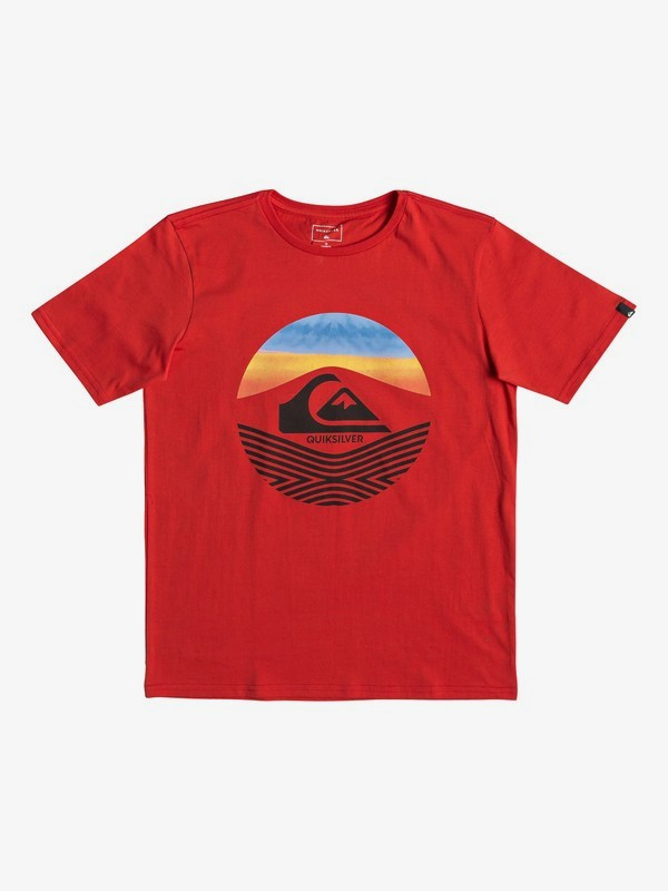 Stomped On - T-Shirt for Boys 8-16  EQBZT03895