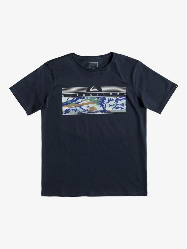 The Jungle - T-Shirt for Boys 8-16  EQBZT03896