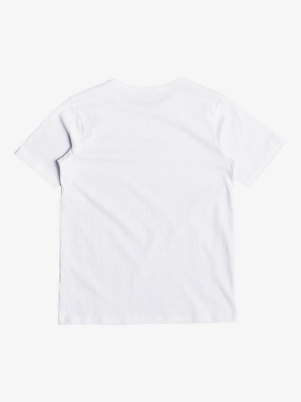 Soul Arch - T-Shirt for Boys 8-16 EQBZT03898