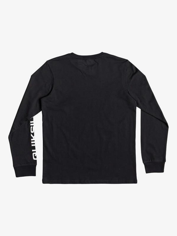Stormy Riders - Long Sleeve T-Shirt for Boys 8-16  EQBZT03938
