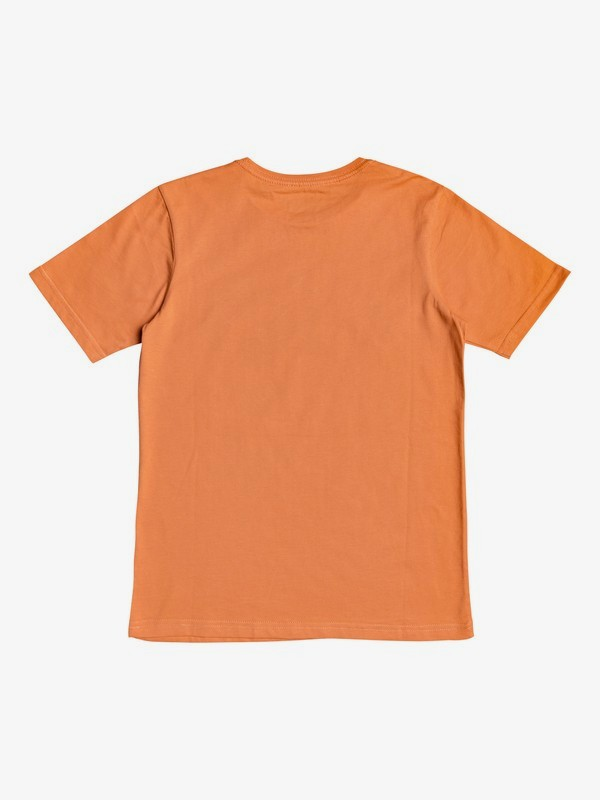 Kirra Shakka - T-Shirt for Boys 8-16  EQBZT03940