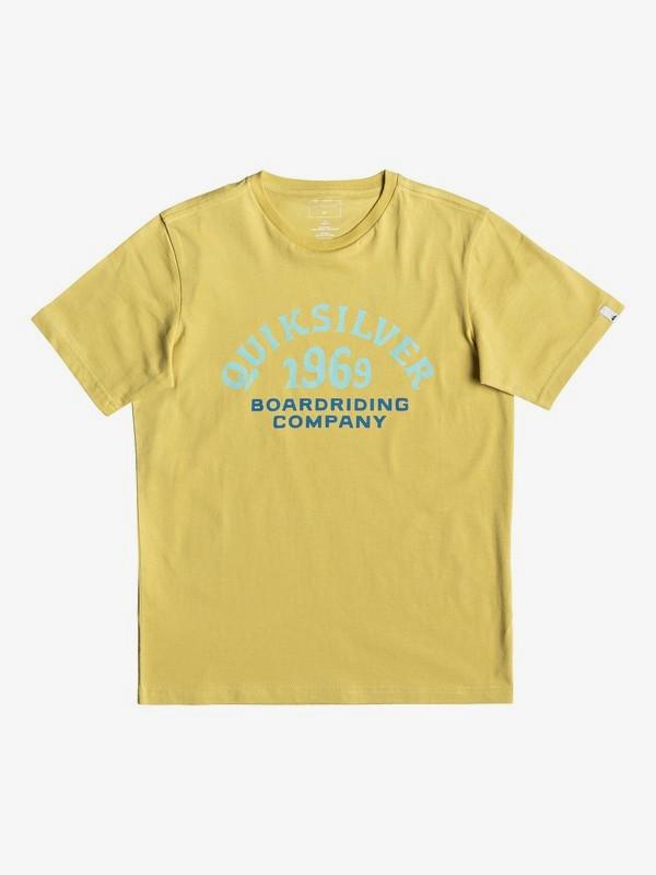 Kirra Shakka - T-Shirt for Boys 8-16  EQBZT03940