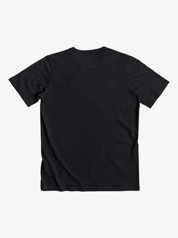 Morning Session - T-Shirt for Boys 8-16  EQBZT03962