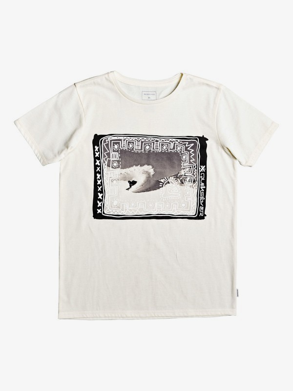 Double Threat - T-Shirt for Boys 8-16  EQBZT04019