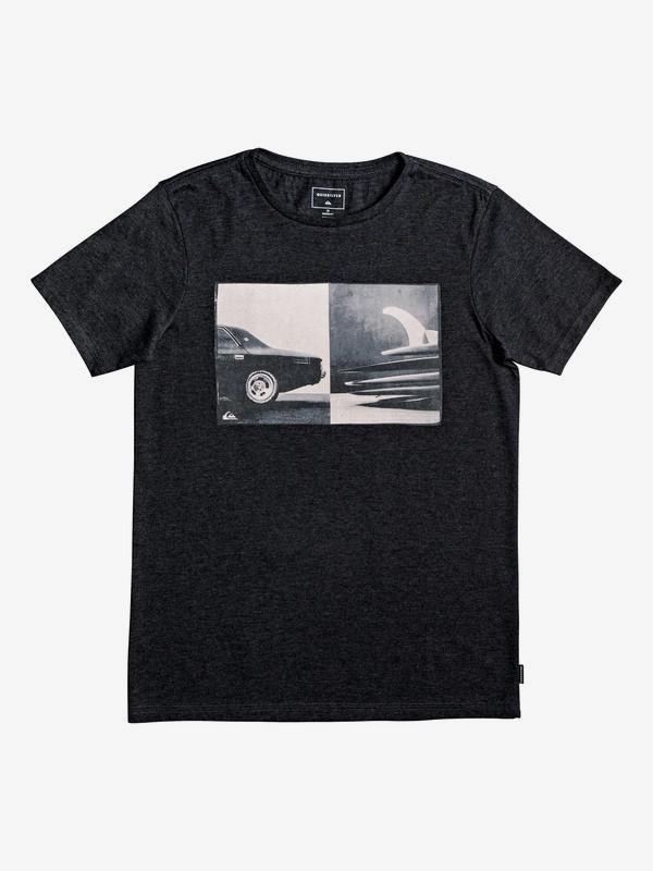 High Speed Pursuit - T-Shirt for Boys 8-16  EQBZT04020