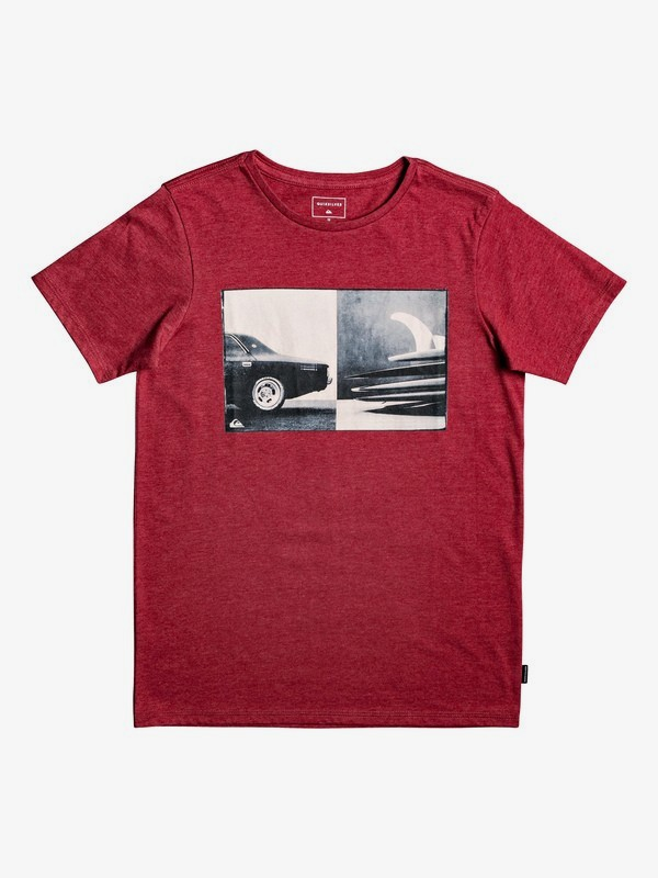 High Speed Pursuit - T-Shirt for Boys 8-16  EQBZT04020