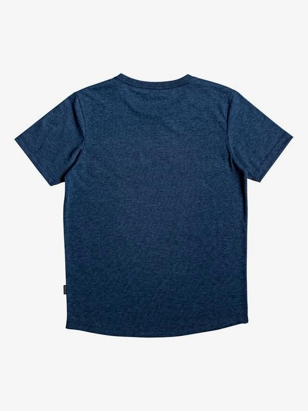 Modern Legends - T-Shirt for Boys 8-16  EQBZT04021