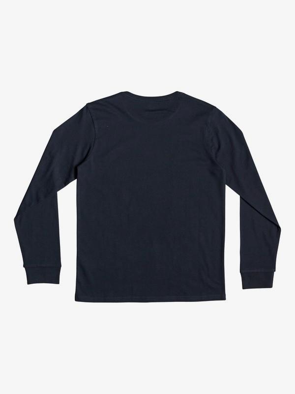 Blade Dreams - Long Sleeve T-Shirt for Boys 8-16  EQBZT04031