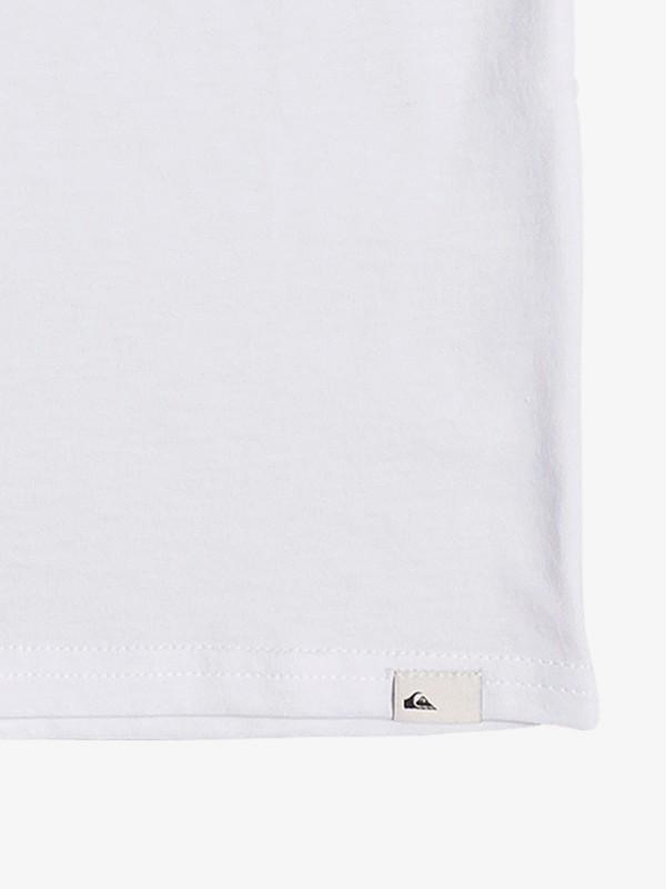Hollow Dayz - Long Sleeve T-Shirt for Boys 8-16  EQBZT04032