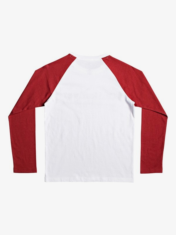 Get Buzzy - Long Sleeve T-Shirt for Boys 8-16  EQBZT04041