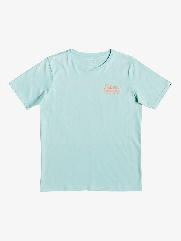 Daily Wax - T-Shirt for Boys 8-16 EQBZT04047