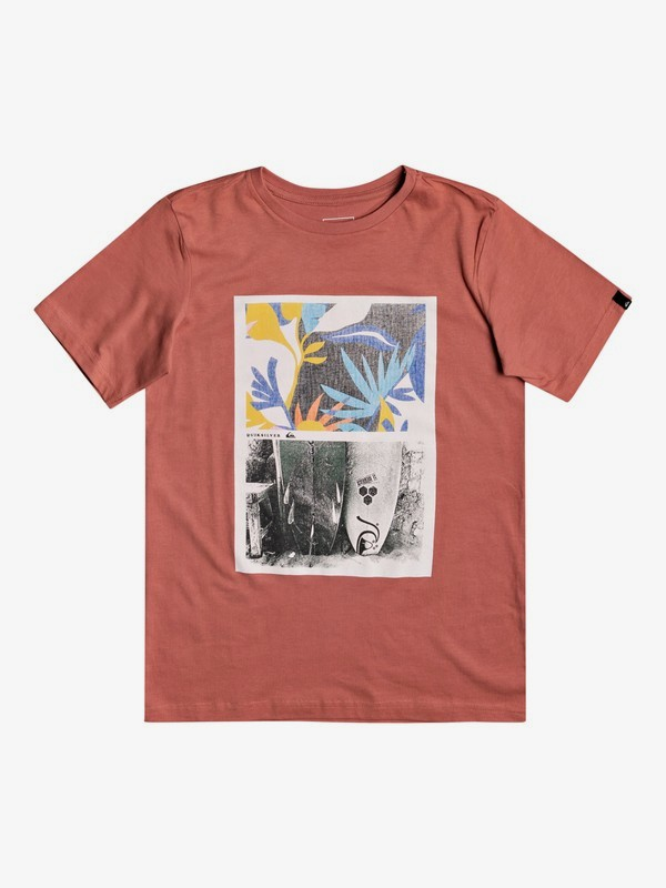 Oversized - T-Shirt  EQBZT04133