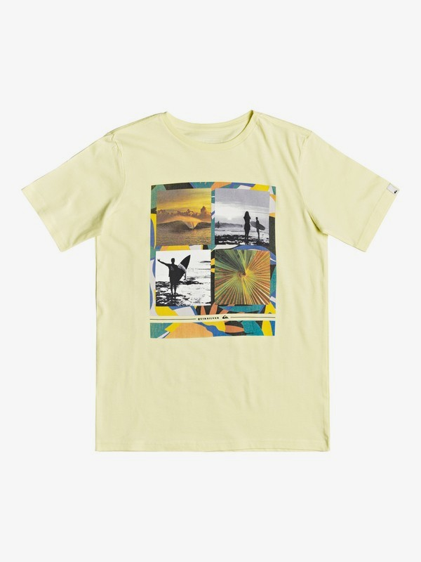 Younger Years - T-Shirt  EQBZT04134
