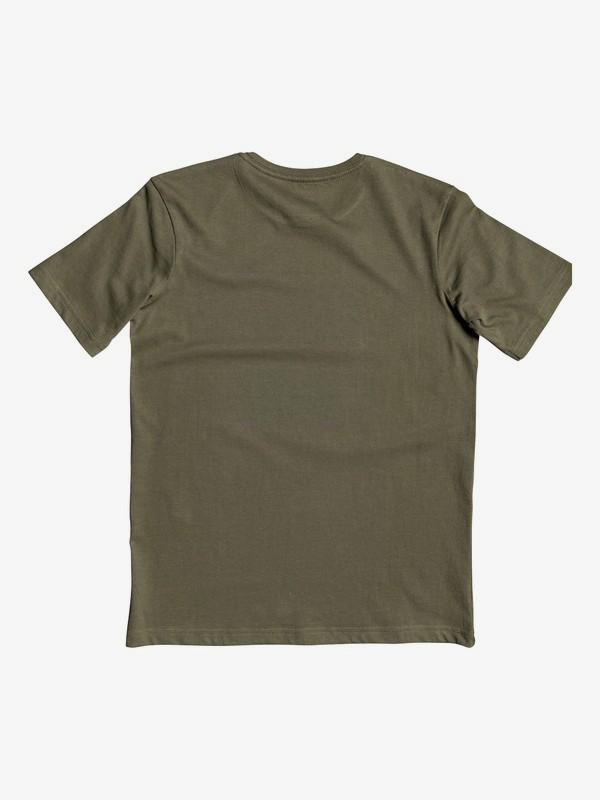 Drift Away - T-Shirt  EQBZT04135