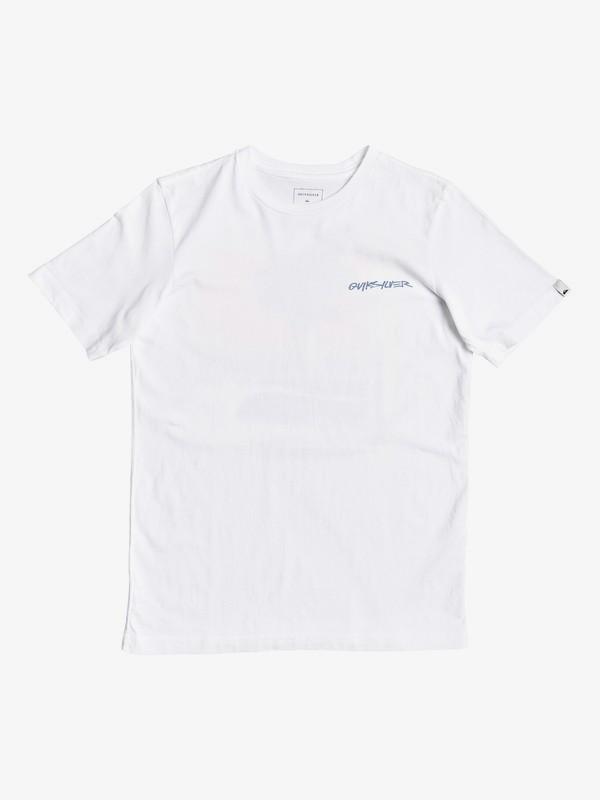 Lazy Sun - T-Shirt  EQBZT04137