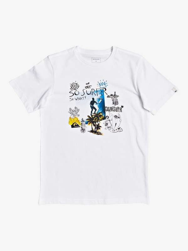 Funky Sensation - T-Shirt  EQBZT04145