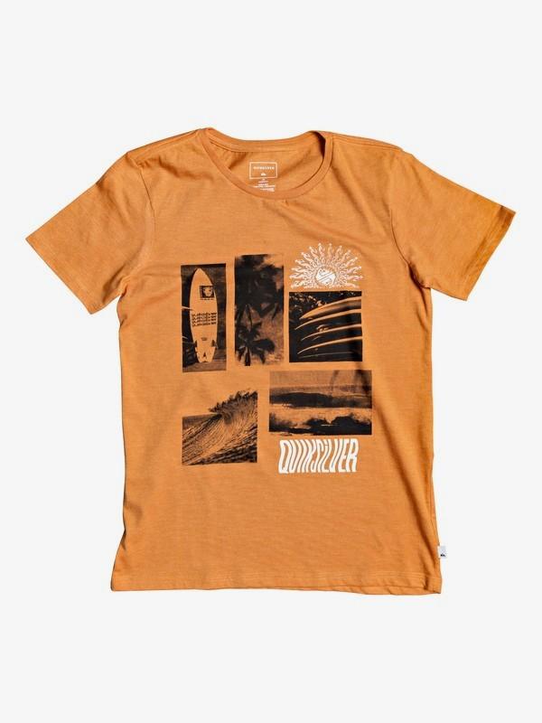 Like Water - T-Shirt  EQBZT04151
