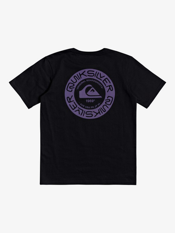 Time Circle - T-Shirt for Boys 8-16  EQBZT04231