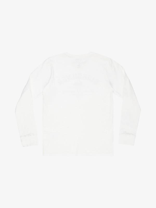 Creators Of Simplicity - Long Sleeve T-Shirt for Boys 8-16 EQBZT04239