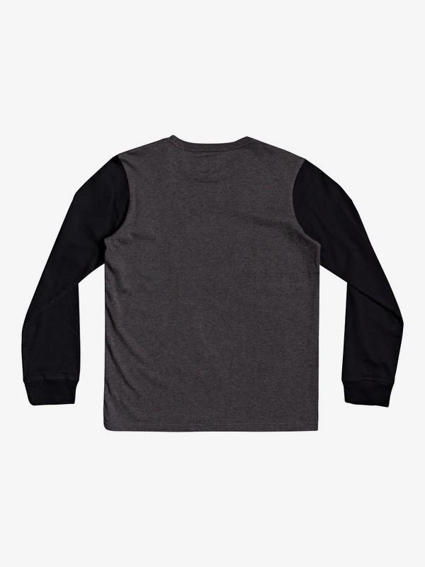 The Boldness - Long Sleeve T-Shirt for Boys 8-16  EQBZT04254