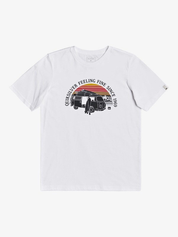 Come Sail Away - T-Shirt for Boys 8-16  EQBZT04297