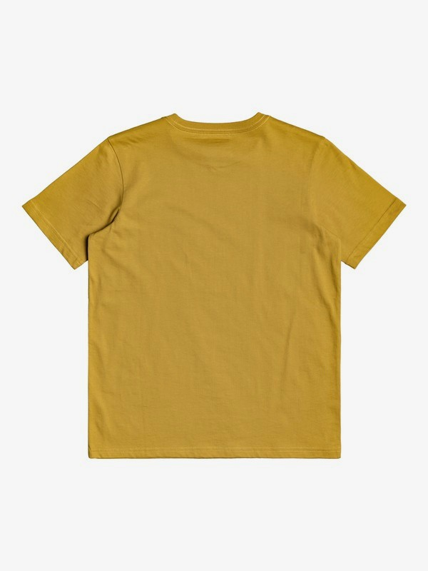 No Angel - T-Shirt for Boys 8-16  EQBZT04298