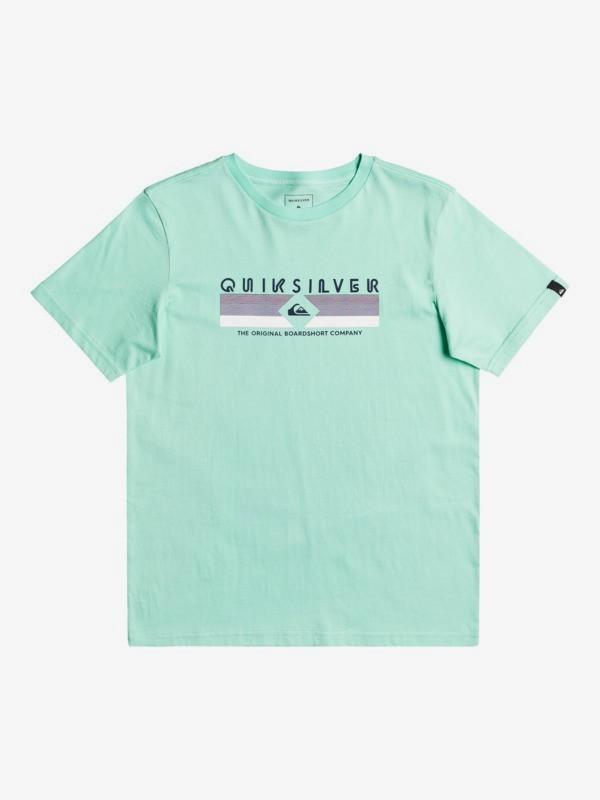 Distant Shores - T-Shirt for Boys 8-16  EQBZT04320