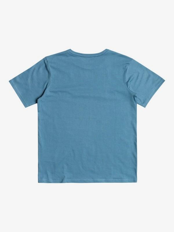 Wilder Mile - T-Shirt for Boys 8-16  EQBZT04329