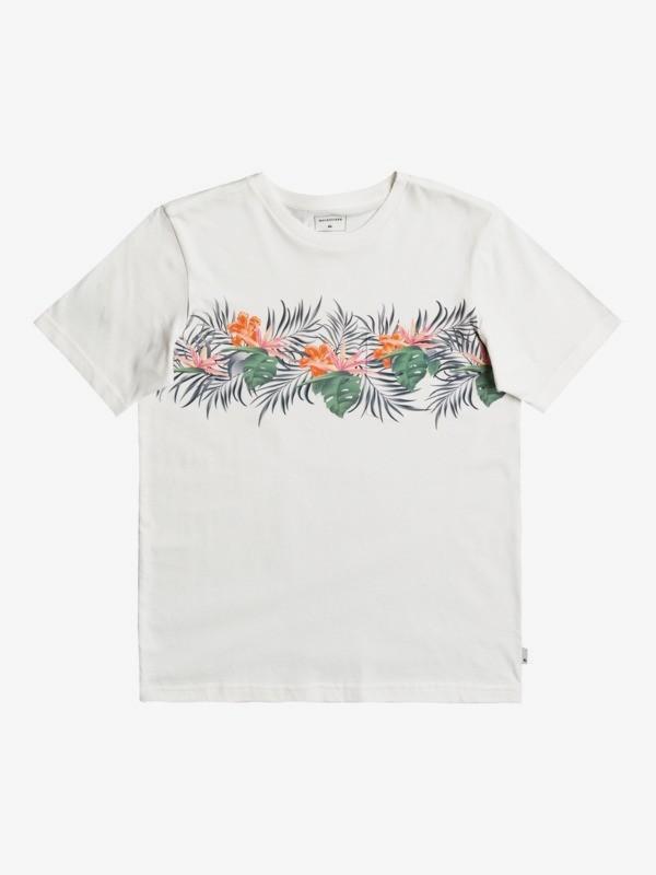 Paradise Express - Short Sleeve Pocket T-Shirt for Boys 8-16  EQBZT04337