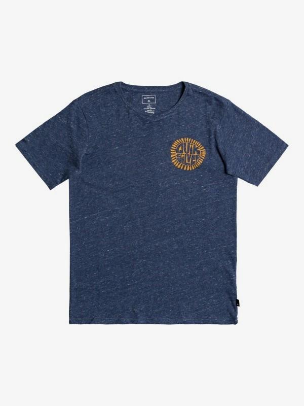 Endless Trip - Organic T-Shirt for Boys 8-16  EQBZT04342