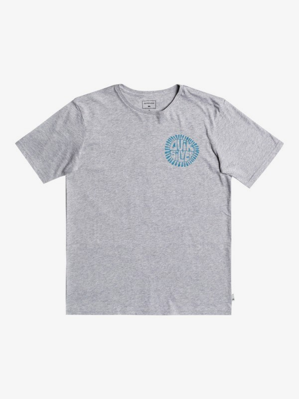 Endless Trip - Organic T-Shirt for Boys 8-16  EQBZT04342