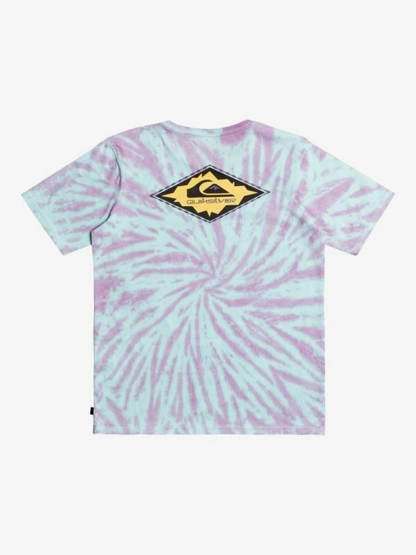Draft Message - T-Shirt for Boys 8-16  EQBZT04346