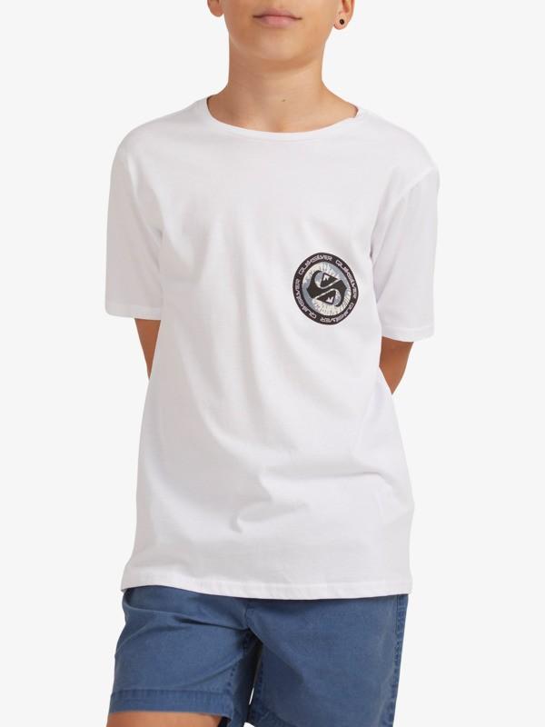 Golden Record - T-Shirt for Boys  EQBZT04365