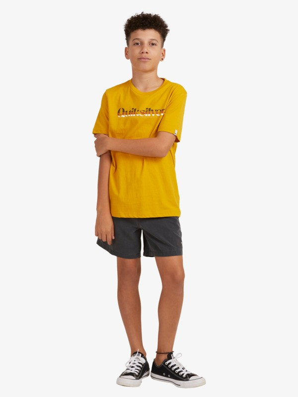 Primary Colours - T-Shirt for Boys  EQBZT04368