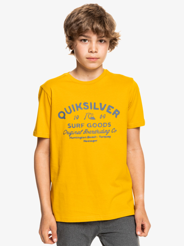 Closed Tions - T-Shirt for Boys  EQBZT04371