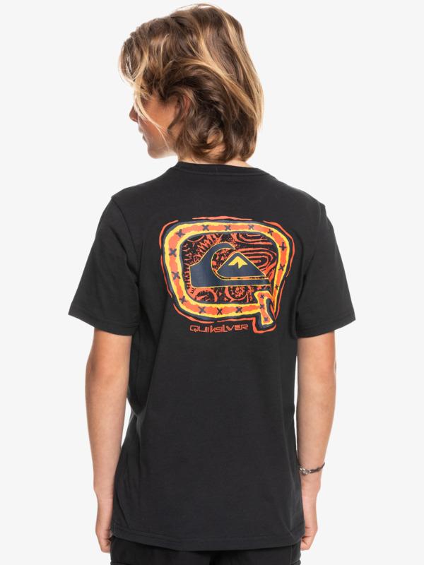 Big Q - T-Shirt for Boys  EQBZT04394