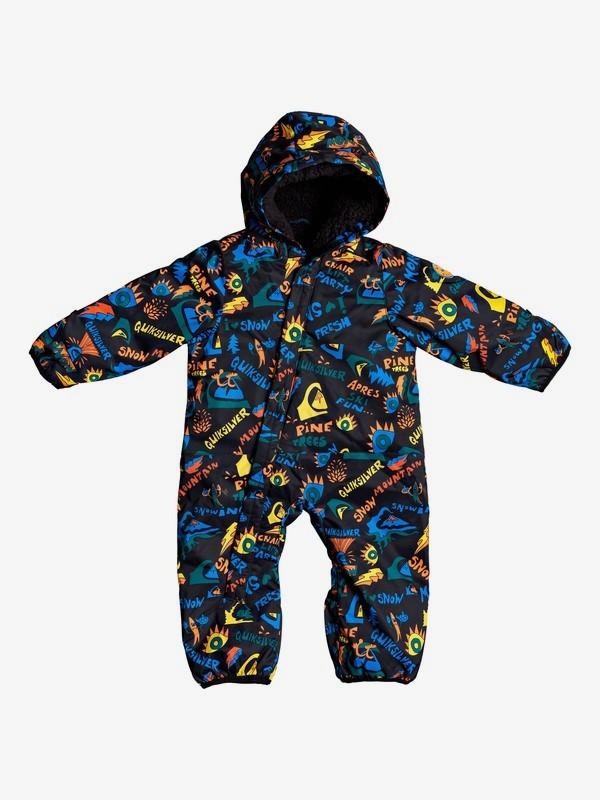 Baby Suit - Snow Suit for Baby (M)  EQITS03006